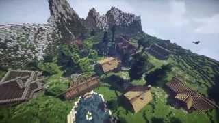 Eye Of The Beholder: A Minecraft Re-Imagining Trailer