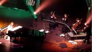 Tori Amos - Your Ghost - Live Night of Hunters Tour - Royal Albert Hall - 2/11/2011