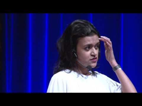 Technology and the Future of the Human Brain | Tara Swart | TEDxSaoPaulo