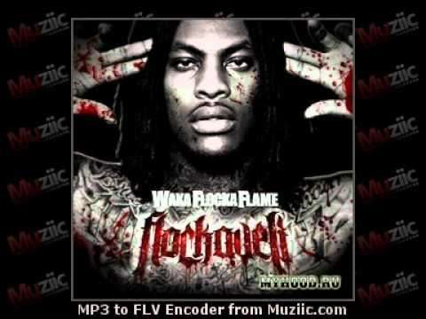 Waka Flocka Flame - Gun Sounds