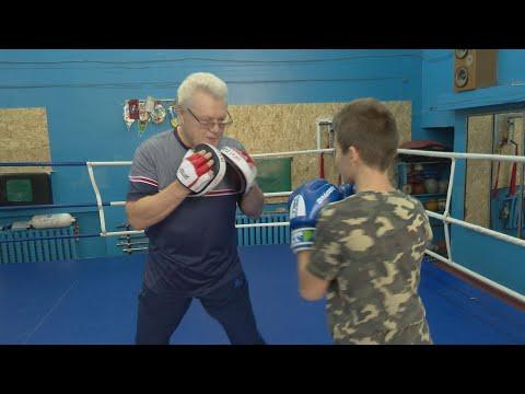 Віктор Савченко: історія українського боксу