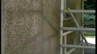 Тikkurila - Окраска оштукатуренных фасадов(В видеофильме представлены советы по окраске оштукатуренных фасадов. Подробнее http://www.tikkurila.ru., 2010-04-29T10:39:05.000Z)