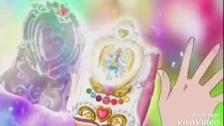 Balala the Fairies Over the Rainbow - Transformation 2 AMV