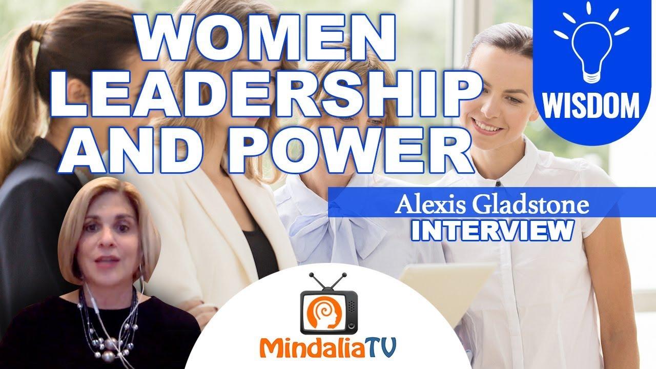 Women Leadership & Power