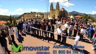 San Miguel El Grande, Tlaxiaco, Oaxaca