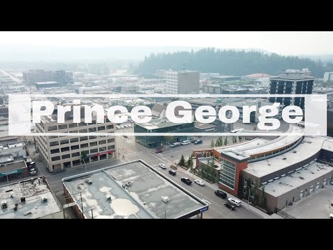 Prince George | British Columbia | Canada