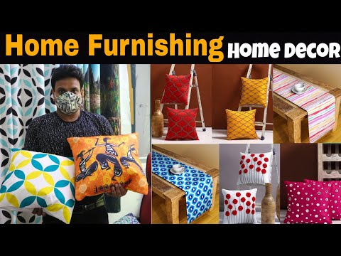 Home Furnishing | Total customized |Coasters ,Table Runners