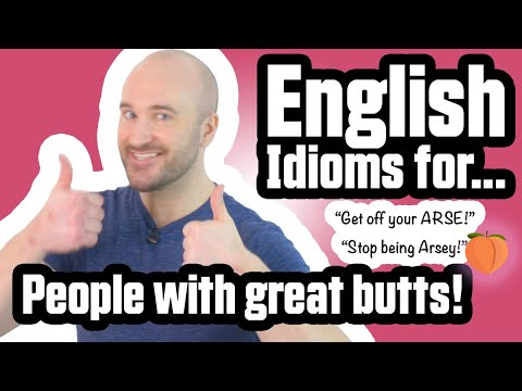 english-idioms-for-people-with-great-butts!