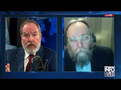 100 Year Anniversary of Oktober Revolution Warning + Aleksandr Dugin Interview