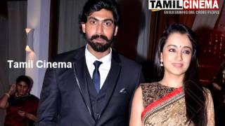 Trisha says I never Married | Living Together is my choose|Tamil Cinema| Tamil Cinema News