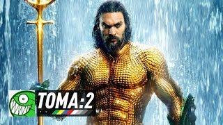 TOMA2: Aquaman (2018)