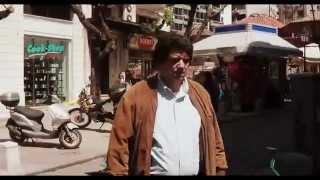ГРЕЦИЯ: Вышли из автобуса в центре Салоников... THESSALONIKI GREECE(Смотрите всё путешествие на моем блоге http://anzor.tv/ Мои видео путешествия по миру http://anzortv.com/ Форум Свободных..., 2012-05-05T21:43:13.000Z)