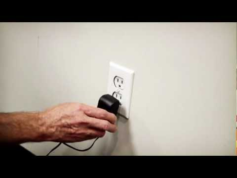 Pulse Charger - Battery Charging