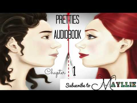 Pretties Audiobook: Chapter 1 | Lindsayaudiobooks