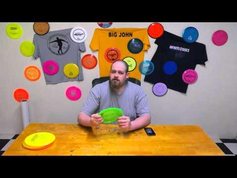 Innova Sidewinder Review