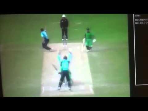 Dhaka's Sher-e-Bangla stadium and Bangabandhu stadium have hosted more ODIs than Lord's.