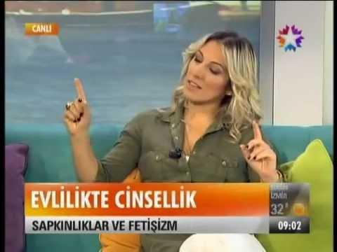 Op Dr. Gökçen Erdoğan - Evlilikte...