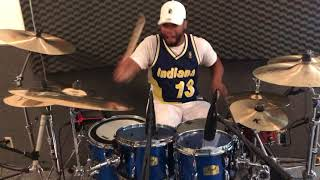"""Baixar """"You Lead"""" Drum Cover by Aaron Smith"""