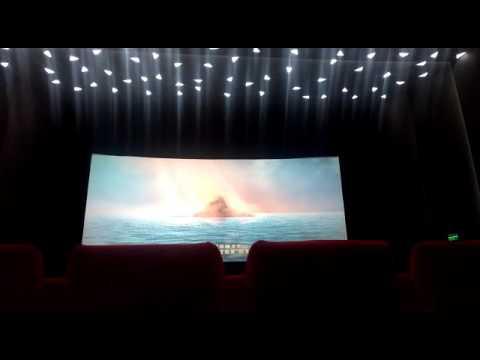 Kollupitiya Scope Cinema by Liberty