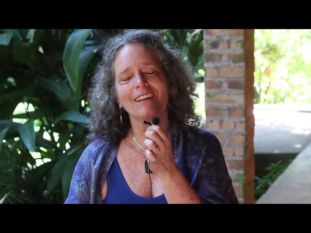 Coherence and Immunity Meditations with Lael Keen, SEP
