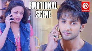 Nishant & Sneha Ullal Call Conversation Emotional Scene From Bezubaan Ishq   Bollywood Movie Scene