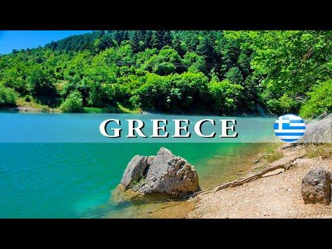Εκδρομή στην Λίμνη Τσιβλού φυσικό πάρκο  Αχαΐα - Πελοπόννησος  Tsivlos Lake Peloponnese