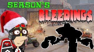 Season's Bleedings! [Christmas News and Updates 2019]