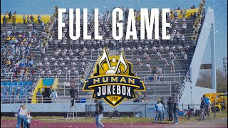 Southern University Human Jukebox | Home Game | Spring 2021 Full Game