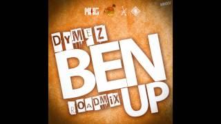 (Vincy Soca 2015)Dymez - Ben up(Roadmix)