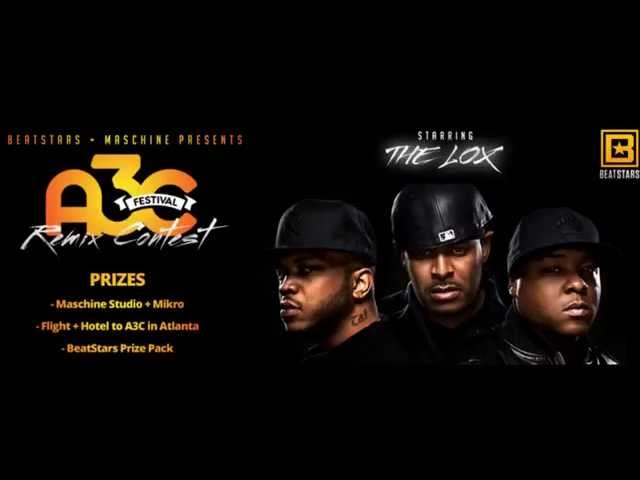 THE LOX-SURVIVOR REMIX-PROD. BY ALMIGHTY WISE OF GAMERUNNERS ENT.