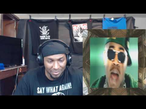 BTNH - Speed Of Sound Ft. Tech N9ne, Busta Rhymes, & Twista Reaction