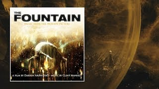 The Fountain - DEATH IS THE ROAD TO AWE by Clint Mansell // Kronos Quartet // Mogwai