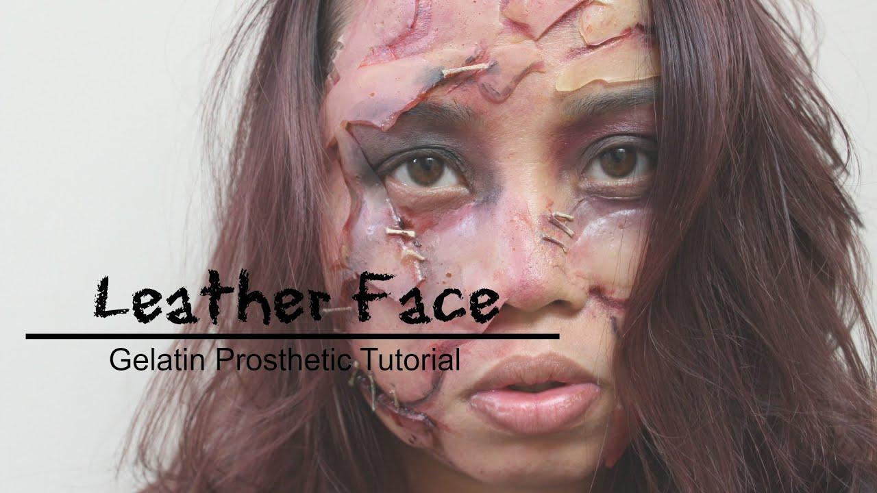 Mutant facial markings