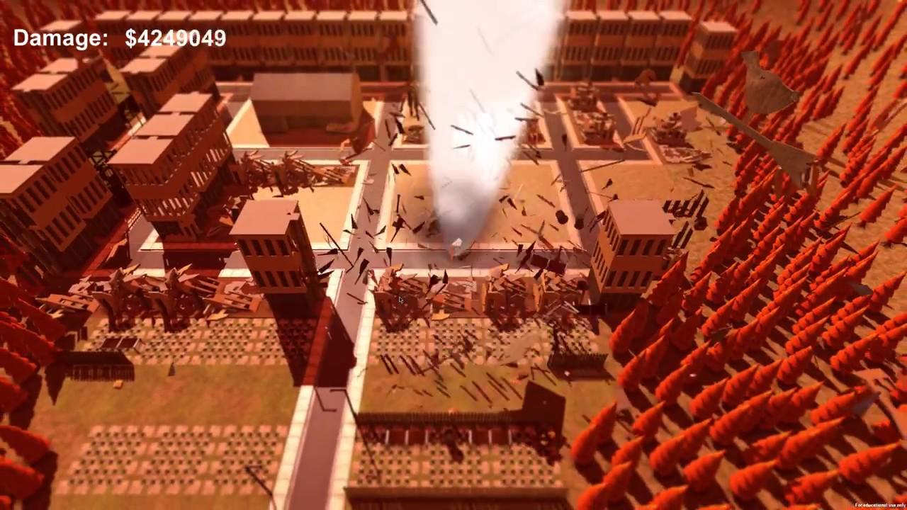 Tornado Games