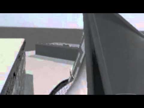 Autodesk 3dmax Philips Pavilion
