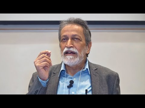 Prabhat Patnaik - Capitalism and its Current Crisis
