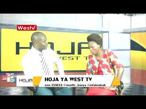 Hoja ya westtv- Nafasi ya mwanamke