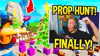 streamers-cry-of-laughter-playing-prop-hunt-in-fortnite