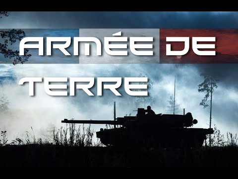 Armée de Terre | French Army (Military Power ) | Demonstration | HD