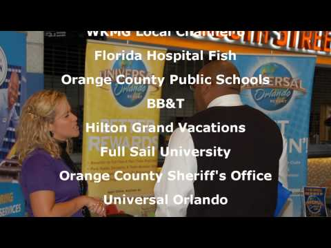Job Seekers - Florida Classic Diversity Job Fair & Career Expo- Nov. 22, 2013 Orlando 5,000 + Jobs