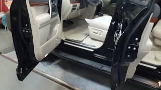 Пртивоугонный комплекс для Toyota Land Cruiser-200/202 на базе Pandora DXL-5100(, 2014-04-28T19:44:02.000Z)