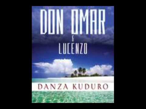 Don Omar - Danza Kuduro (Dj Ment Maash Mix 2011)
