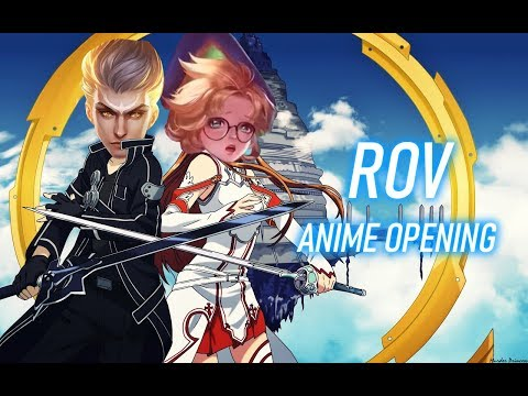 ROV  Opening 2  - Ignite ( Eir Aoi)