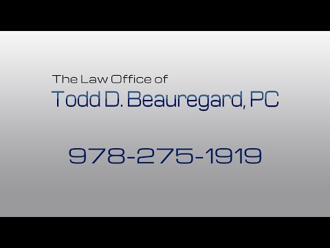 Lowell Divorce Lawyers in MA - Family Lawyer MA - Todd D Beauregard PC