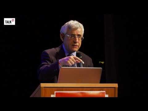 Dr Mordechai Kedar: The Emirates Paradigm (13/50)