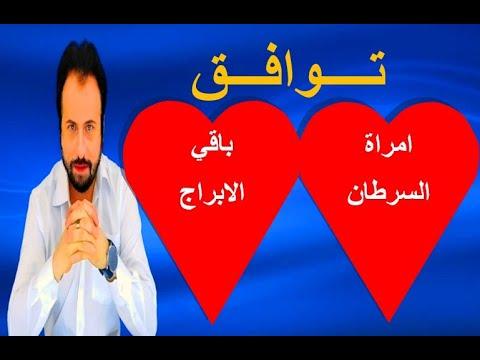 Photo of توافق امراة السرطان في الحب مع باقي الابراج – عالم الابراج