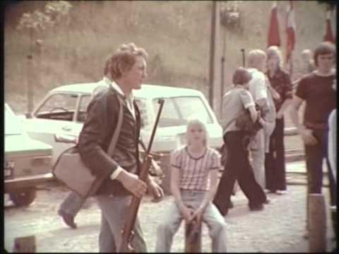 Skytter - Landsstævne 1976 i Esbjerg Vingsted
