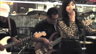 Shibijik Band Stage Show - Irama Desa Seberang (28Mac14)
