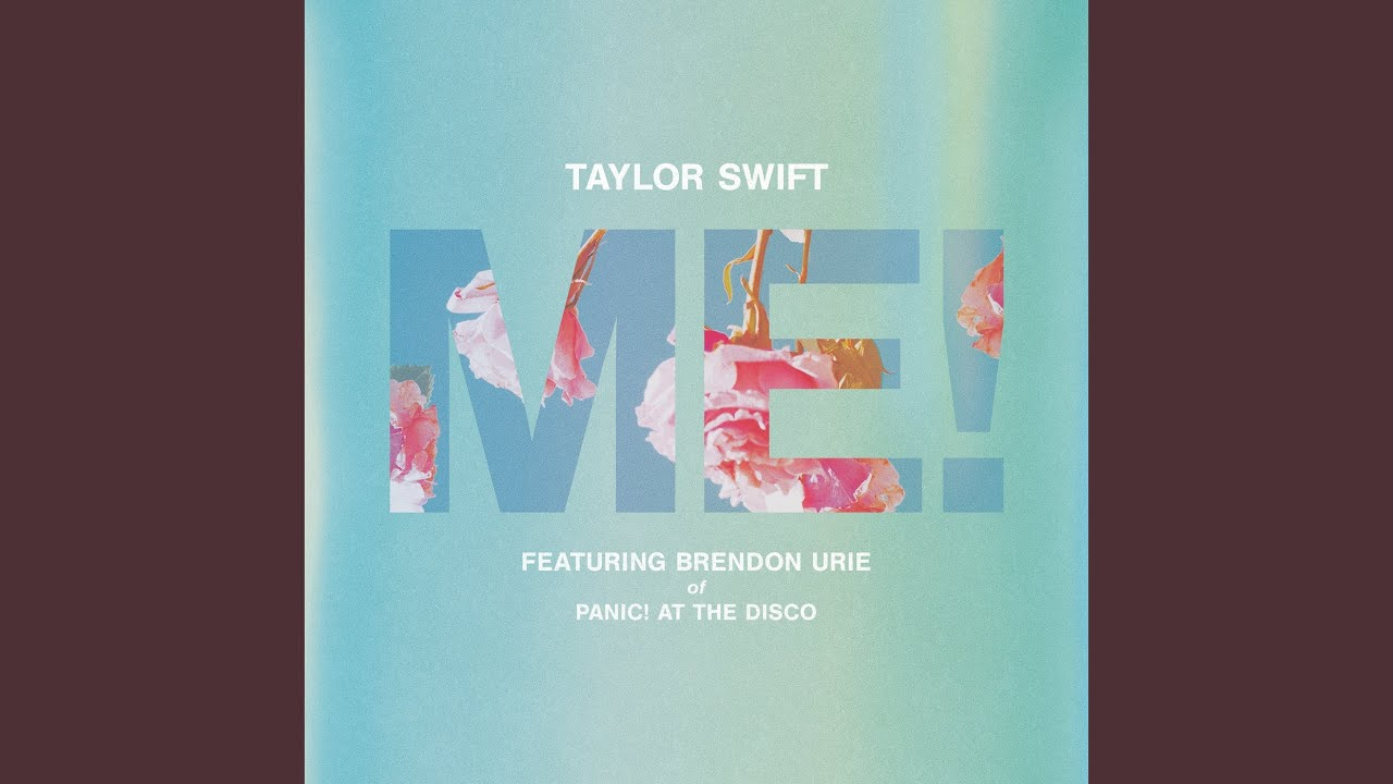 ME! (feat. Brendon Urie of Panic! At The Disco) - YouTube