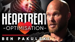 BEN PAKULSKI - HEARTBEAT OPTIMISATION: How To Optimise Performance Using The Heartbeat | London Real
